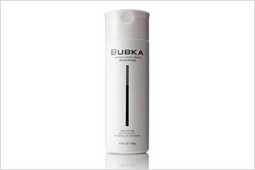 BUBKAスカルプケアシャンプー画像